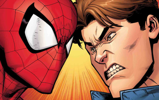 AMAZING SPIDER-MAN #3: Peter Parker VS. Spider-Man?! What?!