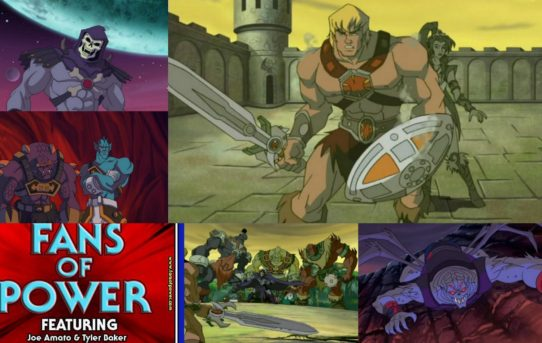 Fans of Power Episode 131 - MOTU MYP Series Discussion