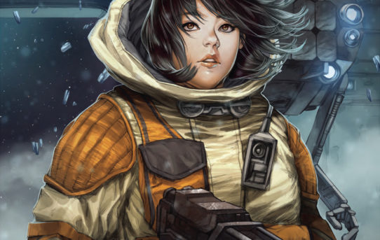 STAR WARS DOCTOR APHRA #20 Preview