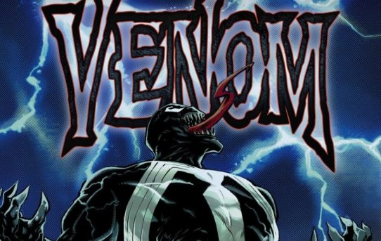Go Behind The Scenes of Donny Cates & Ryan Stegman's Critically Acclaimed VENOM #1!