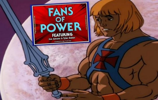 Fans of Power Episode 132 - Problem With Power, Mosquitor/Dragstor