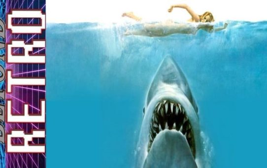 Beyond Retro Episode 36 - Jaws