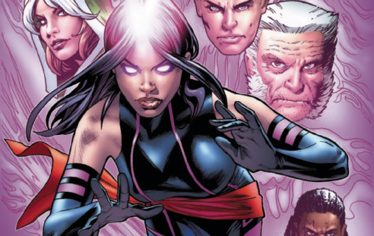 ASTONISHING X-MEN #12 Preview