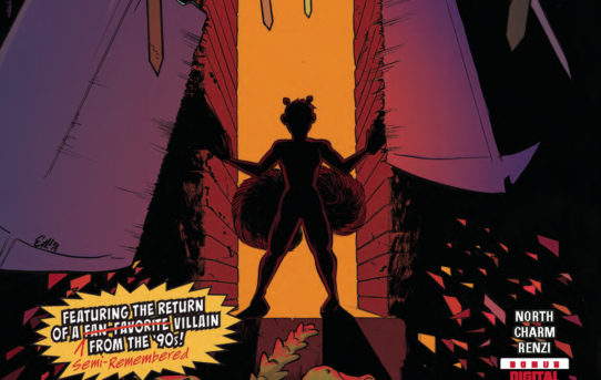 UNBEATABLE SQUIRREL GIRL #33 Preview