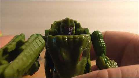 Formers Friday Beast Wars Megatron