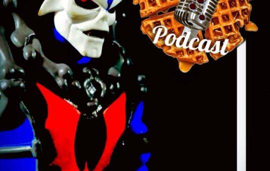 Waffle Mafia Podcast Episode 40 - HORDAK!
