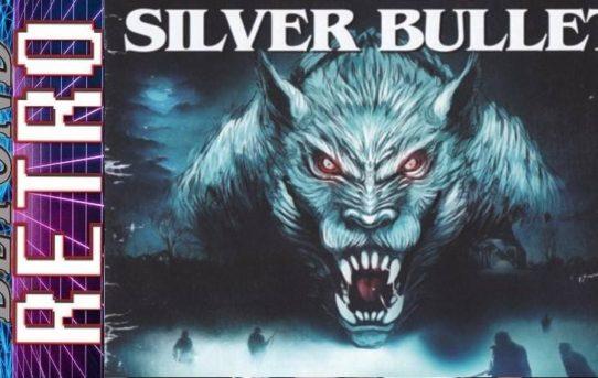 Beyond Retro Episode 40 - Silver Bullet