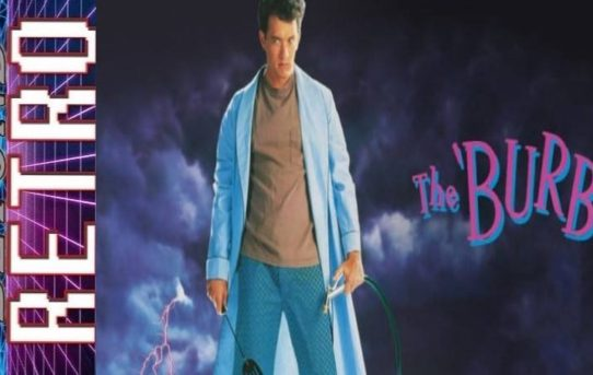 Beyond Retro Episode 42 - The 'Burbs