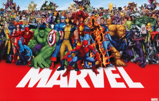 MARVEL NEW MEDIA UNVEILS EXCITING NEW PLANS FOR SAN DIEGO COMIC-CON 2018