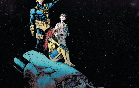 CABLE #159 Preview