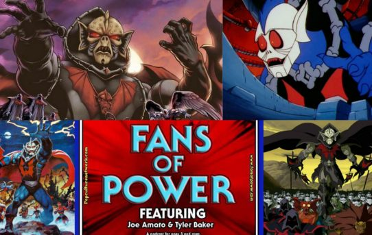 Fans of Power Episode 139 - Hordak, Evil-Lyn's Plot
