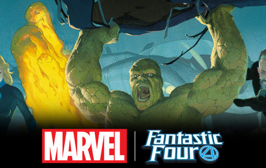 MARVEL COMICS RETURNS TO SDCC WITH EXCITING PANELS, REVEALS, EXCLUSIVE GIVEAWAYS AND MORE!