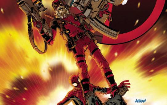 SPIDER-MAN DEADPOOL #36 Preview