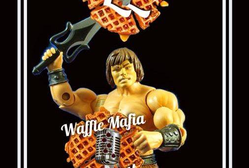Waffle Mafia Podcast Episode 37 - WUN-DAR!!