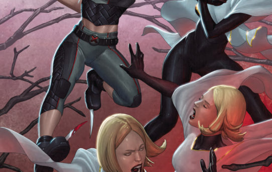 X-23 #2 Preview