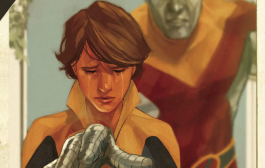 X-MEN GOLD #31 Preview
