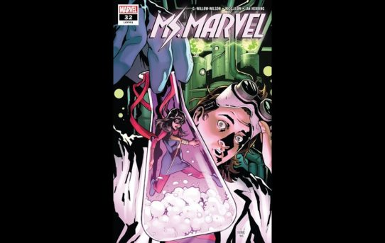 Comic Book Chronicles Ep. 272