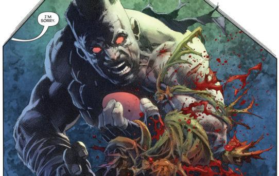 First Look: HARBINGER WARS 2 #3 – Matt Kindt & Tomás Giorello Blast Through the Valiant Universe on July 23rd!