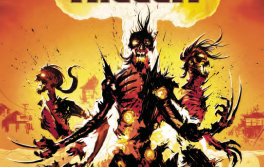 HUNT FOR WOLVERINE CLAWS OF KILLER #4 (OF 4) Preview