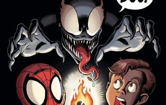 MARVEL SUPER HERO ADVENTURES INFERNO #1 Preview