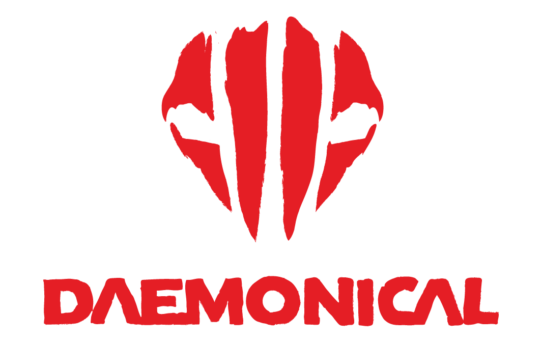 DAEMONICAL - Raises the Stakes on August 15th