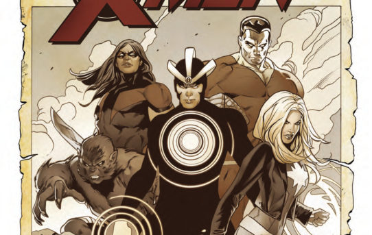 ASTONISHING X-MEN #15 Preview