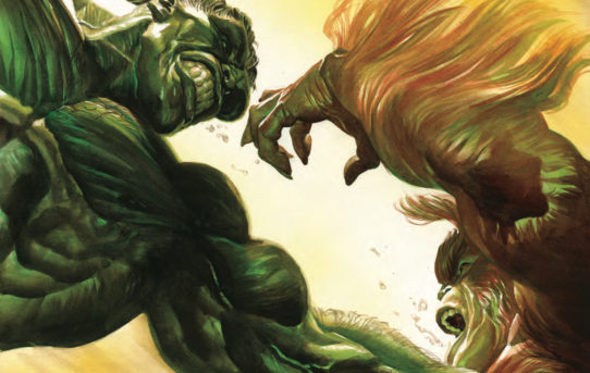 IMMORTAL HULK #5 Preview