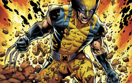 RETURN OF WOLVERINE #1 (OF 5) Preview
