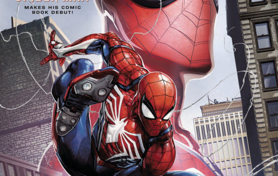 SPIDERGEDDON #0 Preview