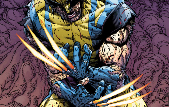 Celebrate the RETURN OF WOLVERINE with a limited-time Director's Cut #1!