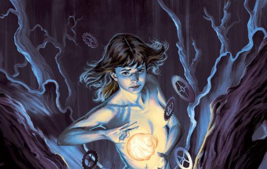 Lev Grossman's THE MAGICIANS Comes To BOOM! Studios