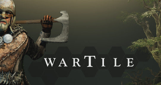 WARTILE gets massive free update with a new stor & tons of new features!