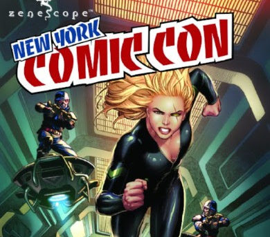 Zenescope Entertainment Announces Plans for New York Comic Con