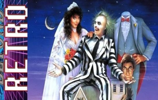 Beyond Retro Episode 54 - Beetlejuice