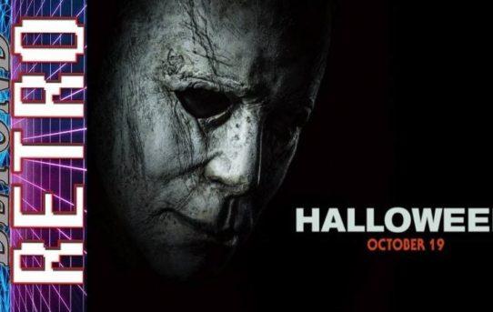 Beyond Retro Episode 56 - Halloween (2018) Review *SPOILERS!*