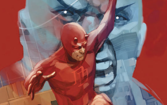 DAREDEVIL #610 Preview