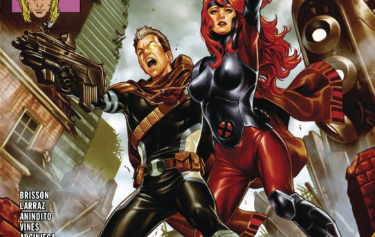 EXTERMINATION #4 (OF 5) Preview