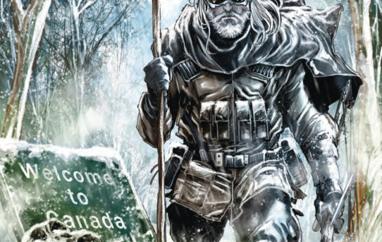 OLD MAN HAWKEYE #10 (OF 12) Preview