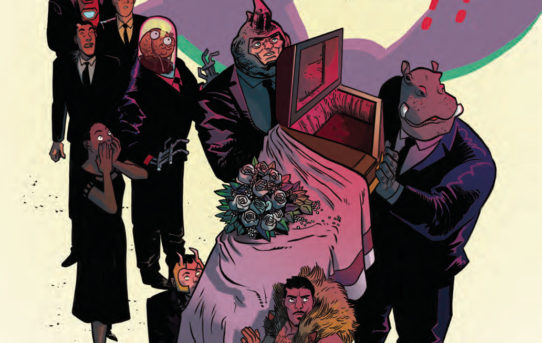 UNBEATABLE SQUIRREL GIRL #37 Preview