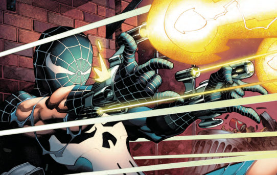 WHAT IF? PUNISHER #1 Preview