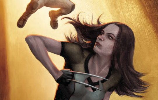 X-23 #5 Preview