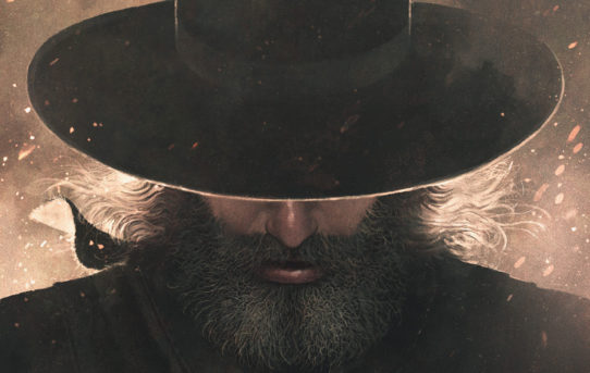 "Your First Look at ""THE SONS OF EL TOPO"" From BOOM! Studios"