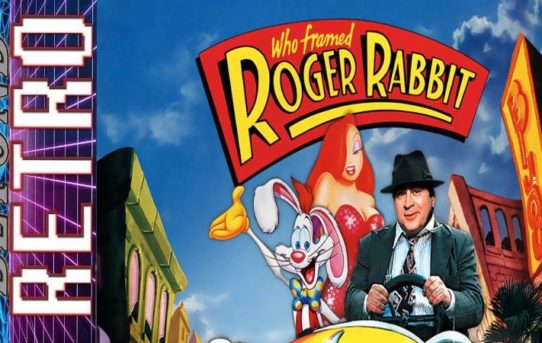 Beyond Retro Episode 60 - Who Framed Roger Rabbit?
