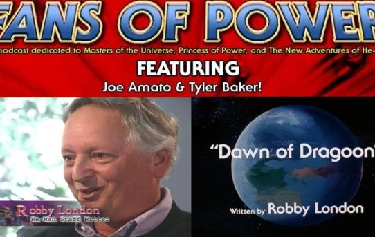 Fans of Power Episode 159 - Special Guest Robby London!