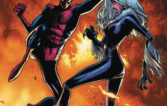 AMAZING SPIDER-MAN #9 Preview