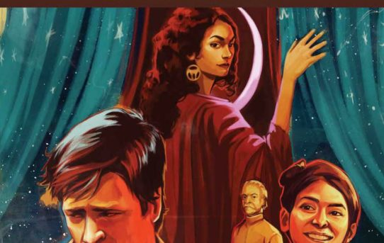 Firefly Legacy Edition Book One SC Preview