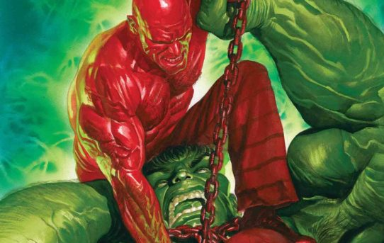 IMMORTAL HULK #9 Preview
