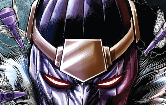 OLD MAN HAWKEYE #11 (OF 12) Preview