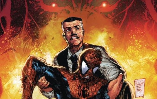 PETER PARKER SPECTACULAR SPIDER-MAN #312 Preview