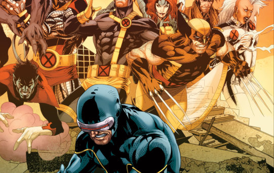Marvel teases DEVASTATION! featuring Cyclops